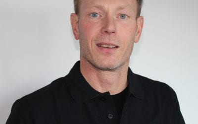 New service manager in AUMA Scandinavia