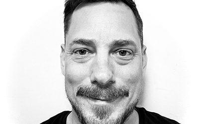 Välkommen Johan Berglöf!